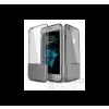 USAMS Ease Apple iPhone 7 hátlap tok, fekete
