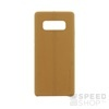 USAMS Joe Samsung N950 Galaxy Note 8 bőr hátlap tok, barna
