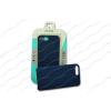 USAMS USAMS JOE iPHONE 7G 4.7 PU-BŐR BEVONATOS TOK - Sötétkék PM013485