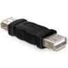 USB A/A F-F Toldó