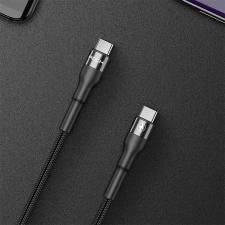 USB-C kábel, 1 m kábel és adapter