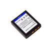 utángyártott 02491-0028-00 / 02491-0028-01 akkumulátor - 1000mAh