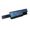 utángyártott Acer Aspire 7720-3A2G12Mi Laptop akkumulátor - 8800mAh