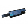 utángyártott Acer Aspire 7720G-702G50Hn Laptop akkumulátor - 8800mAh