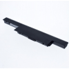 utángyártott Acer Aspire 7750G, 7750Z, 7750ZG Laptop akkumulátor - 4400mAh