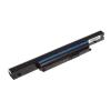 utángyártott Acer Aspire AS5820TG-434G50MN Laptop akkumulátor - 4400mAh