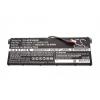 utángyártott Acer Aspire ES1-572-56BP Laptop akkumulátor - 3200mAh