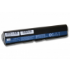utángyártott Acer Aspire One 725, 756 Laptop akkumulátor - 4400mAh
