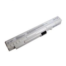 utángyártott Acer Aspire One D150-1186 / D150-1240 ZG5 fehér Laptop akkumulátor - 2200mAh acer notebook akkumulátor
