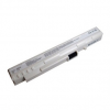 utángyártott Acer Aspire One D250-1289 / D250-1326 fehér Laptop akkumulátor - 2200mAh