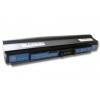 utángyártott Acer Aspire Timeline AS1810T-354G25n Laptop akkumulátor - 6600mAh