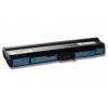 utángyártott Acer BT.00603.098, BT.00605.052 Laptop akkumulátor - 4400mAh