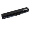 utángyártott Acer LBAC1830B / LBAC 1830 B Laptop akkumulátor - 4400mAh