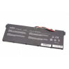 utángyártott Acer Swift 3 SP314-51 Laptop akkumulátor - 3000mAh