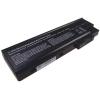 utángyártott Acer TravelMate 4001XCi, 4002LC, 4002LCi Laptop akkumulátor - 4400mAh