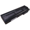 utángyártott Acer TravelMate 4010WLCi, 4011LCi, 4011LMi Laptop akkumulátor - 4400mAh