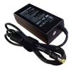 utángyártott Acer Travelmate 4500, 4600, 4600- I laptop töltő adapter - 65W