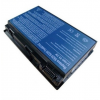 utángyártott Acer TravelMate 5520G-602G25 Laptop akkumulátor - 4400mAh