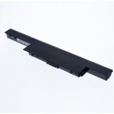 utángyártott Acer TravelMate 5742-7399, 5742-7906 Laptop akkumulátor - 4400mAh acer notebook akkumulátor