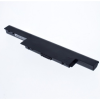 utángyártott Acer TravelMate 740G-434G32Mn Laptop akkumulátor - 4400mAh