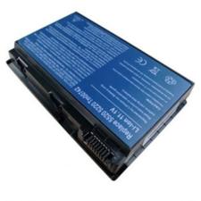 utángyártott Acer TravelMate 7720G-601G16N Laptop akkumulátor - 4400mAh acer notebook akkumulátor