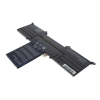utángyártott Acer Ultrabook S3-391-6677 / S3-391-6686 Laptop akkumulátor - 3300mAh