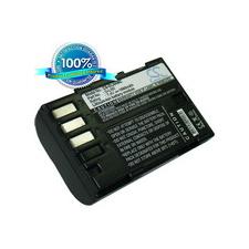 utángyártott akku D-Li90 digitális fényképező akkumulátor