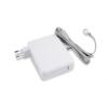 utángyártott Apple MacBook 13.3-inch 2GHz MA472LL/A laptop töltő adapter - 60W