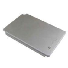 """utángyártott Apple PowerBook G4 15"""" M9969F/A Laptop akkumulátor - 4400mAh apple notebook akkumulátor"""