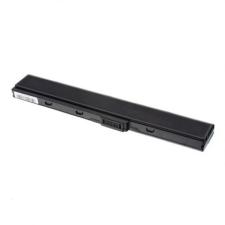 utángyártott Asus A31-K42 Laptop akkumulátor - 4400mAh asus notebook akkumulátor