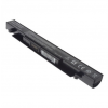 utángyártott Asus A550V, A550VB, A550VC Laptop akkumulátor - 2200mAh