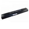 utángyártott Asus A6000L, A6000N, A6000Ne Laptop akkumulátor - 4400mAh