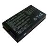 utángyártott Asus A8TL751 Laptop akkumulátor - 4400mAh