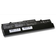 utángyártott ASUS EEE PC 1005, 1005HA Laptop akkumulátor - 2200mAh (10.8V / 11.1V Fekete) asus notebook akkumulátor