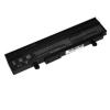 utángyártott Asus EEE PC 1011CX, 1011C Laptop akkumulátor - 4400mAh