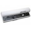 utángyártott ASUS EEE PC 900a fehér Laptop akkumulátor - 6600mAh