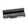 utángyártott ASUS EEE PC 901/1000 fekete Laptop akkumulátor - 8800mAh
