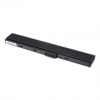 utángyártott Asus K52F-SX206V, K52F-SX416V Laptop akkumulátor - 4400mAh