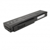 utángyártott Asus M51, M51E, M51Kr Laptop akkumulátor - 4400mAh