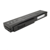 utángyártott Asus N43, N43Jf Laptop akkumulátor - 4400mAh