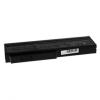 utángyártott Asus N52DC, N52DR, N52F, N52J Laptop akkumulátor - 6600mAh