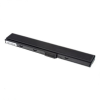 utángyártott Asus P52JC-SO018X, P52JC-SO028X Laptop akkumulátor - 4400mAh