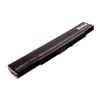 utángyártott Asus U53JC-A1 / U53JC-XX049X Laptop akkumulátor - 4400mAh
