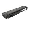 utángyártott Asus X55Sv, X57VN Laptop akkumulátor - 4400mAh