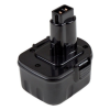 utángyártott Black & Decker PS3500 / PS3550K akkumulátor - 3000mAh