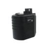 utángyártott Bosch 0 611 260 539 / 2 607 335 082 akkumulátor - 3000mAh