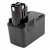 utángyártott Bosch 2607335055 / 2607335071 akkumulátor - 1300mAh