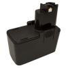 utángyártott Bosch 2607335072 / 2607335089 akkumulátor - 2000mAh