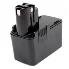 utángyártott Bosch 2607335107 / 2607335108 akkumulátor - 1300mAh barkácsgép akkumulátor