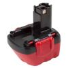 utángyártott Bosch 2607335274 / 2607335374 akkumulátor - 1300mAh